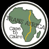 AFRICA SFONDO BIANCO